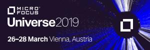 Micro Focus Universe @ Austria Center Vienna | Wien | Wien | Austria