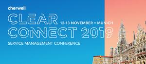 Clear Connect Munich 2019 @ Information Security Hub - Munich Airport | München-Flughafen | Bayern | Deutschland