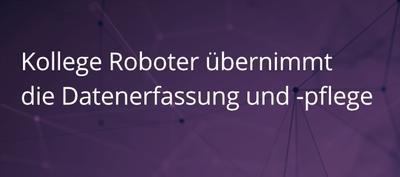 Robotic Process Automation - Schneller in die digitale Transformation starten