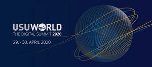 USU World 2020 @ Vienna House Andel's Berlin | Berlin | Berlin | Deutschland