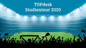 TOPdesk Stadiontour - Mainz @ Opel Arena Mainz | Mainz | Rheinland-Pfalz | Deutschland