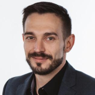Andreas Schmid - Ivanti ITSM ESM