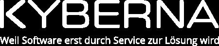 Logo Kyberna - Hersteller von Service-Management Tool